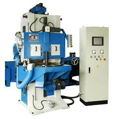 Sgm25 sgm60 g2 spring end grinding machine