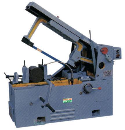 Hs250 hydraulic hack sawing machine
