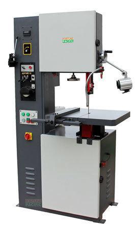 Vs400 vertical metal cutting band saw