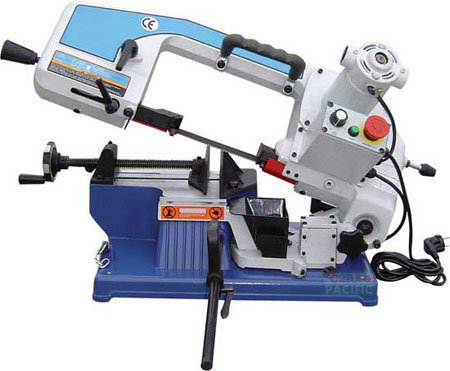 Bs 85 bs 100 metal cutting band saw