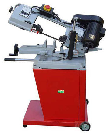 Bs 128dr bs 128hdr metal cutting band saw