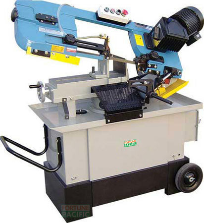 Bs 170g bs 180g bs 260g metal cutting band saw