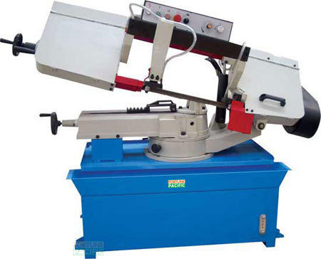 Bs 1018b bs 1018r metal cutting band saw