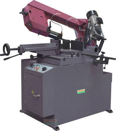 S200r rotating band sawing machine