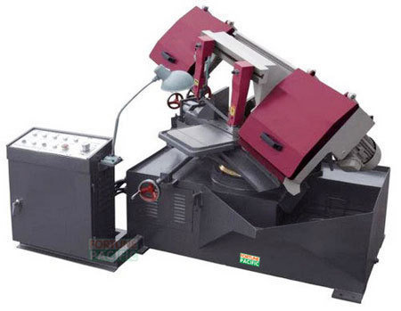 S280r s350r rotating band sawing machine