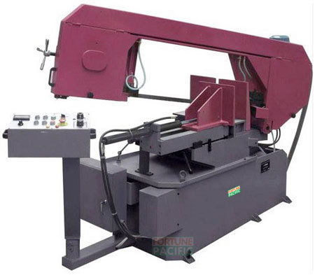 S440r rotating band sawing machine