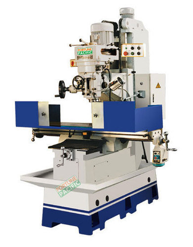 Vbm25 bed type vertical milling machine