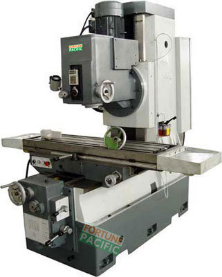 Vbm40 bed type vertical milling machine