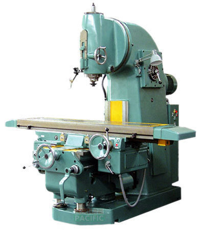 Vkm50 heavy duty vertical knee type milling machine