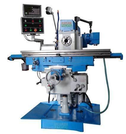 Uhm32 wa wb universal knee type milling machine