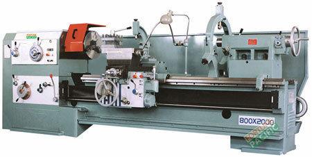 T800 b550 3tons engineering metal turning lathe