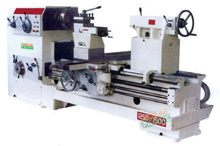 T1250 b600 3tons horizontal metal engineering lathe