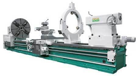 D1250 d1400 d1600 d1800 w970 10tons manual turning lathe