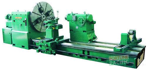 D2000 b1600 b2050 32tons 40tons 63tons universal engine turning lathe