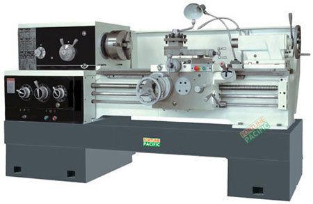 T400 b405 precision metal turning lathe