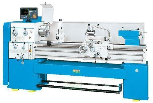 Compass 200b 250b high speed precision lathe