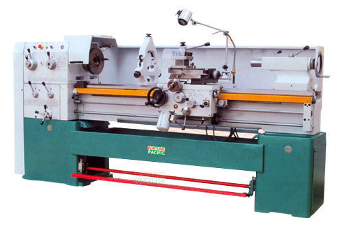 C400fc c500fc c600fc high speed precision lathe