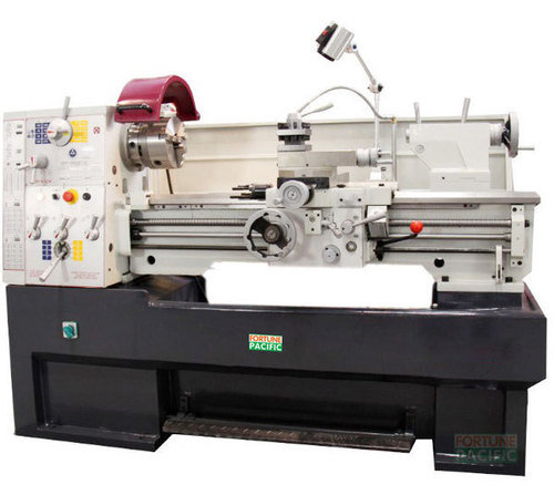 C410a precision engine lathe