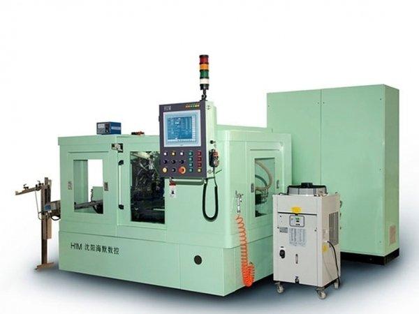 Cnc internal grinding machine of centerless type 1