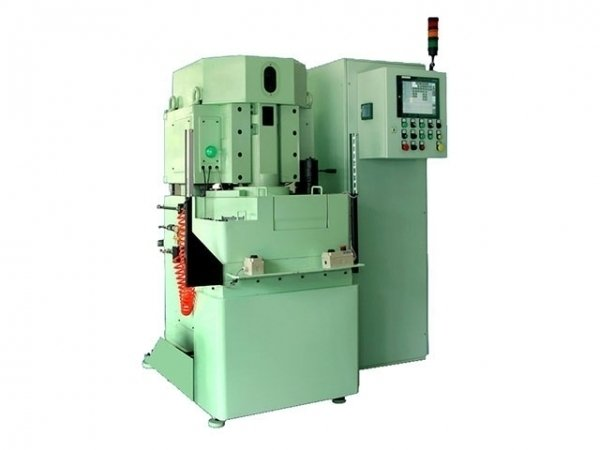 Cnc vertical double surface grinding machine