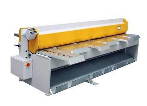 ras machine tool