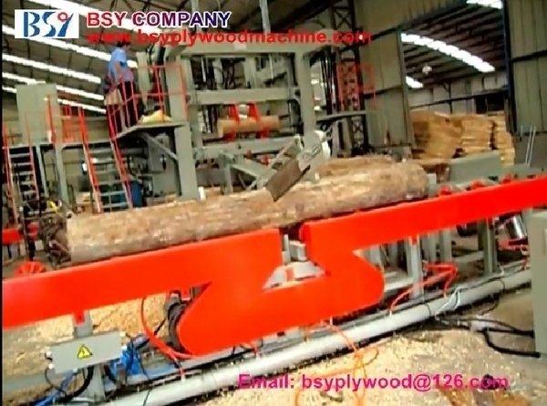Log cut off