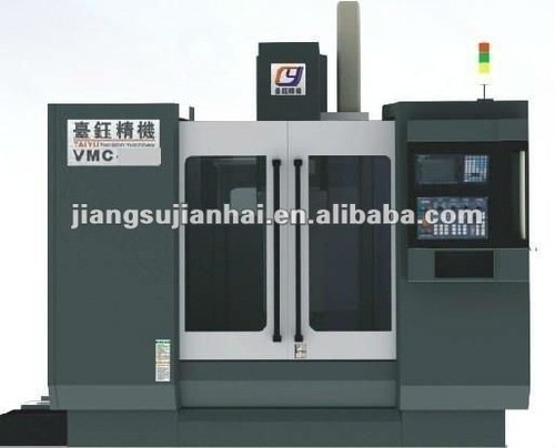 800 500 700mm vmc 855 cnc vertical