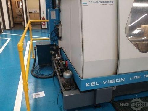 Kellenberger 125c