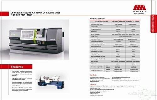 Cy k630 800 brochure
