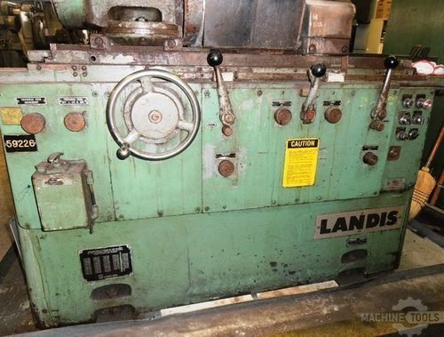 Landis 1r front