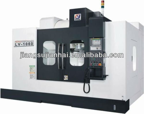 5 axis cnc vertical machining center lv1060