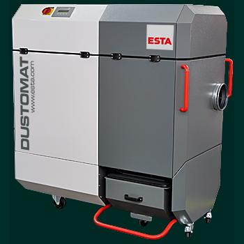 Dustomat 160 s 25