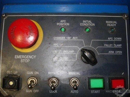 Apc key pad