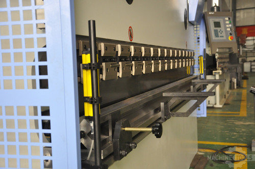 Hoston hpb 160t press brake 5