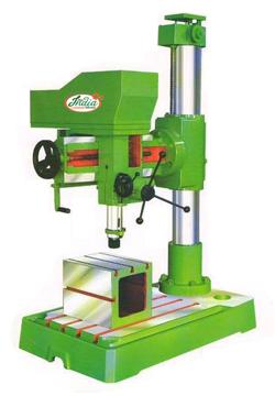 40 radial drill machine 1