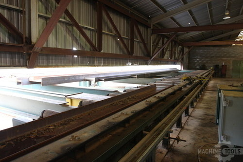 1drillsaw infeed