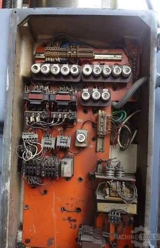Csepel radial drill rfh 100 3000 panel