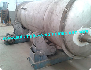 Pc3005126 self aligning pipe welding rotator for pressure vessel and boiler industry