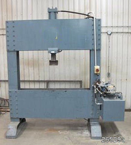 H-Frame Presses for sale listings - MachineTools com