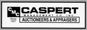 Caspert Auctioneers & Appraisers