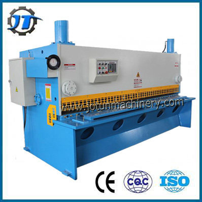 Sheet metal shear 10mm