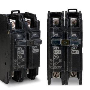Circuit breaker q line