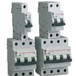 Circuit breaker e2000