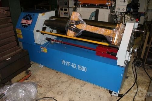Hoston w11f 6x1500 plate roll 150118 01