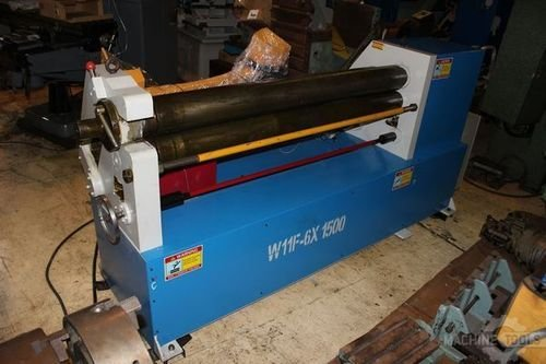 Hoston w11f 6x1500 plate roll 150118 02