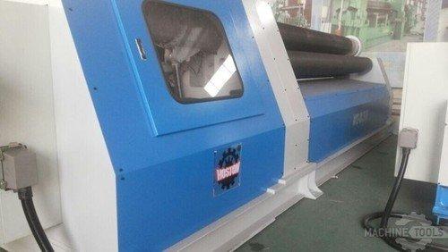 Hoston w12 8x2500 plate roll 2