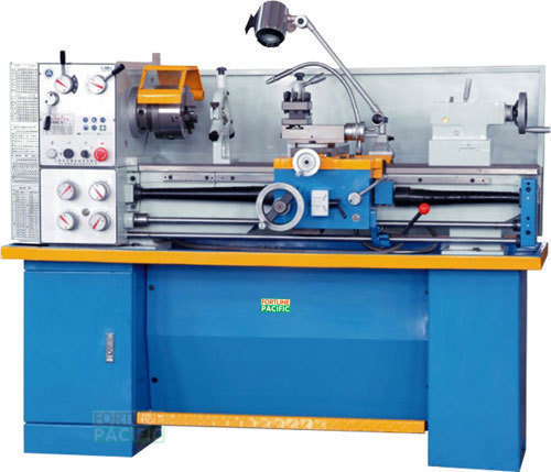 C300a universal mechanical precision lathe
