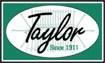 TAYLOR MANUFACTURING