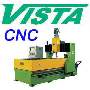 Chengdu Vista CNC Manufacture Co., Ltd.