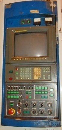 Job 1989 niigata fanuc control